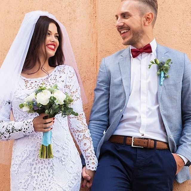 Хоменки свадьба