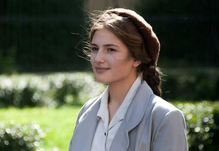 Мария Мельникова в кино