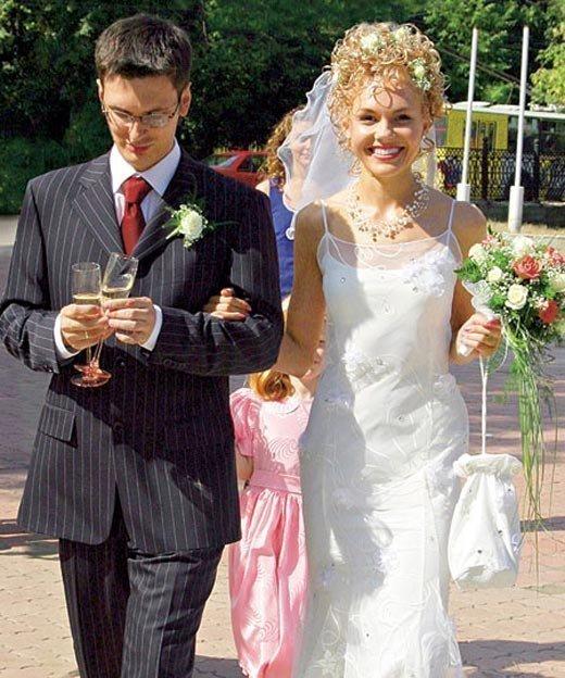 Свадьба Татьяны и Дмитрия