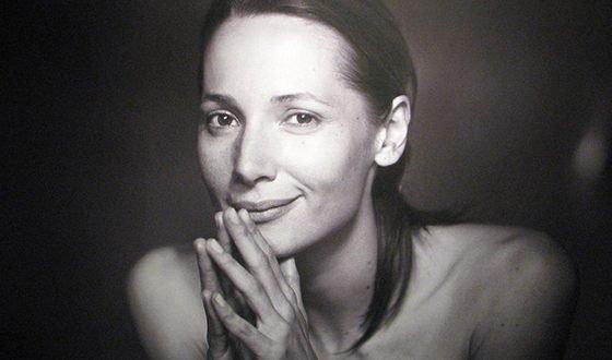 Дарья Златопольская без макияжа