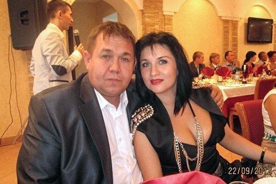Ильсия Бадрутдинова и Ильфак