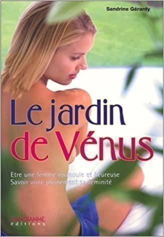 Постер Le Jardin De Venus