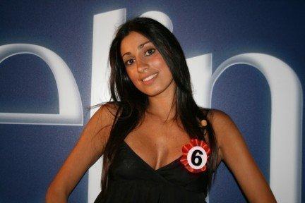 Джорджия Габриэле на ТВ