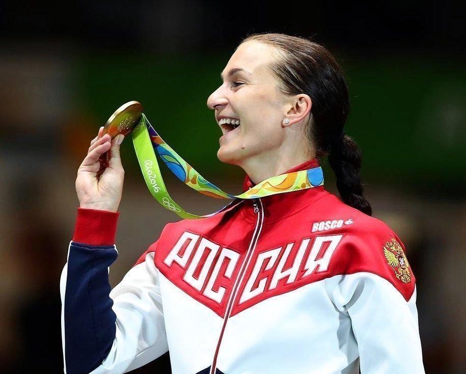 Софья Великая - медали
