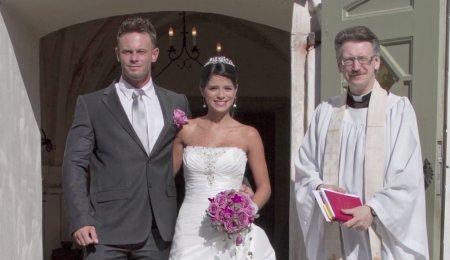 Свадьба Мишель Левин