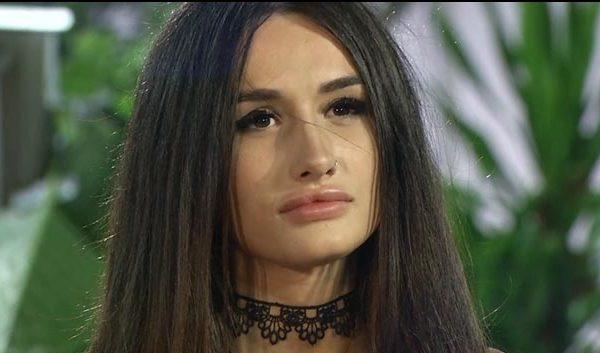 Марина Мексика в Дом2