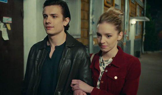 Юрий с Кристиной Александровой