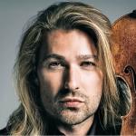 Биография скрипача Дэвида Гарретта: личная жизнь и ориентация, фото и интервью, видео и фильм про Паганини