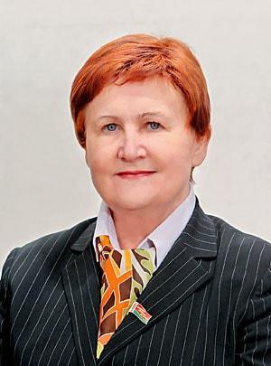 Людмила Андреевна Постоялко