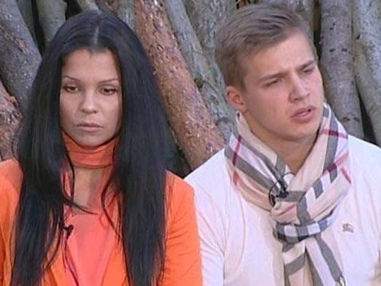 Олег Майами и Екатерина Колесниченко