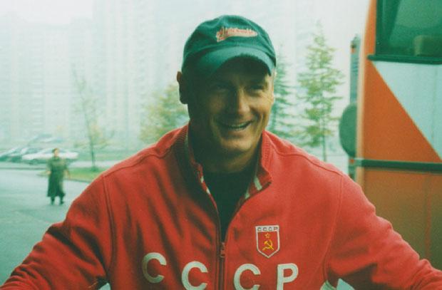 Беседин во времена СССР