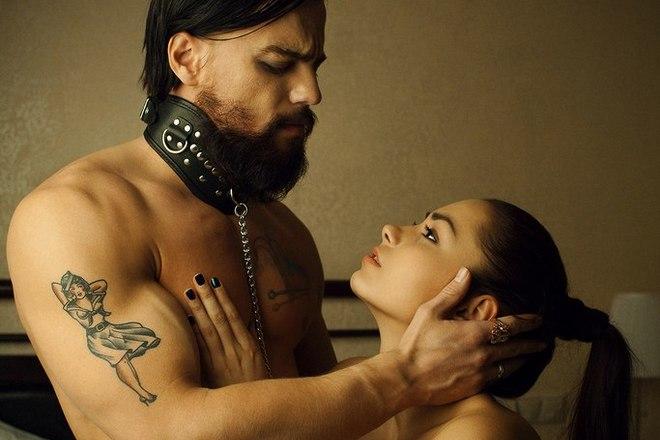 Фото Хельга Лавкейти и Батишта