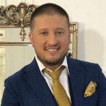 Биография кондитера Рената Агзамова: национальность, семья, шоу и сайт тортов, чем занимался раньше
