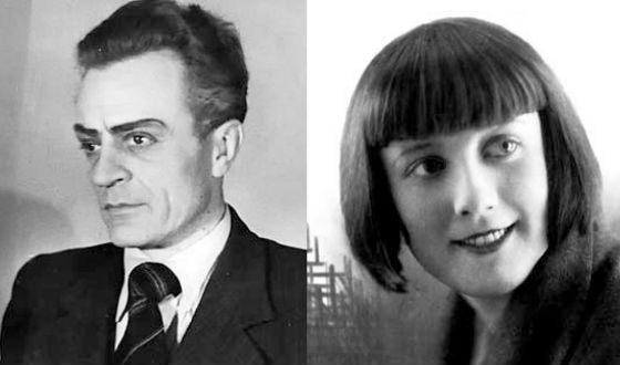 Родители Маргарита Тереховой