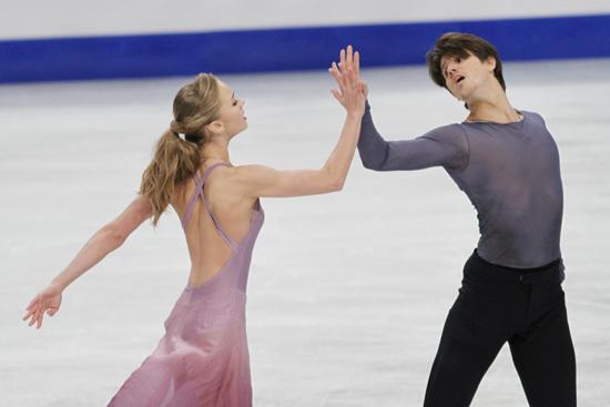 Степанова и Букин