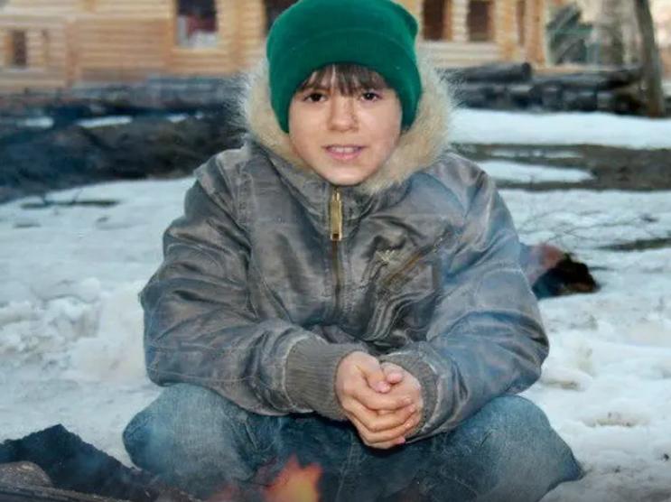 Тимур Гаязов