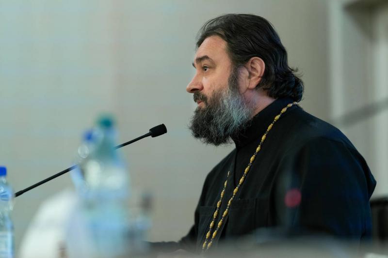 Андрей Ткачев, выступление