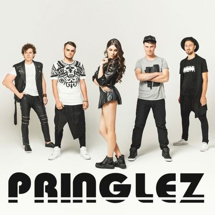 Группа The Pringlez