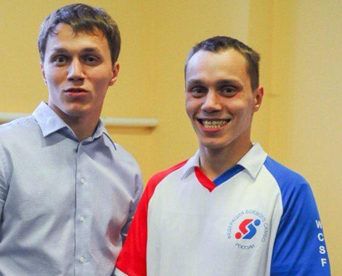 Артем Тарасов с братом Корнеем сейчас