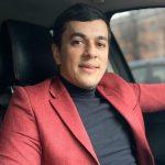 Биография певца Сакита Самедова: национальность и личная жизнь, песни и видео, фото