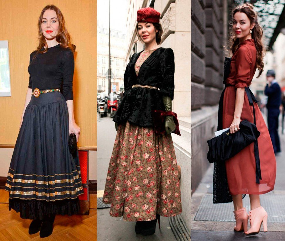 Мода от Ульяны Сергеенко