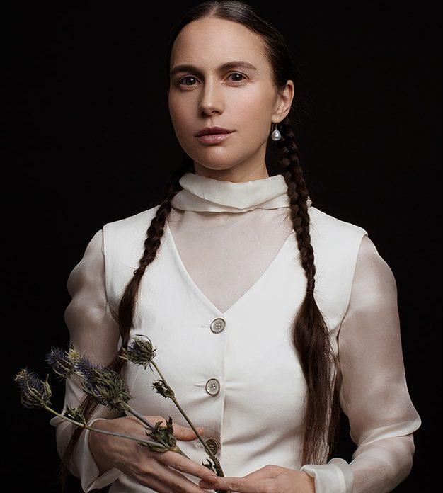 Ольга Томпсон