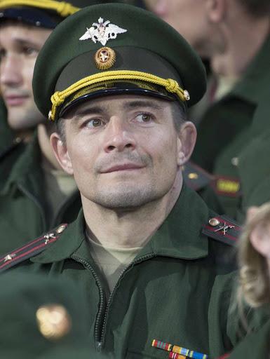 Алексей Мишин - борец ЦСКА