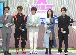 Виктория Сон в SM Entertainment