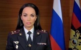 Генерал Ирина Волк